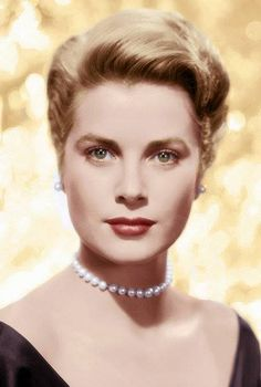 Grace Kelly - Her Serene Highness The Princess of Monaco