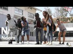 New Video Features African Dances from A to Z