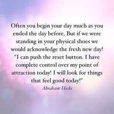 Positive Thoughts, Positive Vibes, Positive Quotes, Positive Messages, Words Quotes, Life Quotes, Sayings, Abraham Hicks Quotes, All That Matters