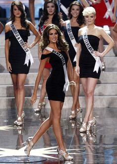 Blogspots News: Miss Universe 2013 Maria Gabriela Isler