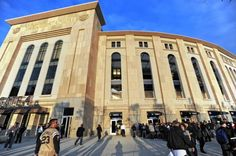 A possible sale of the Yankees?  You might as well take your money to the incinerator and throw it on the fire.  Crazy!