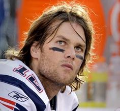 Tom Brady Long Hair | Tom Brady Long Hair | tom brady best hair tom brady s passes are about