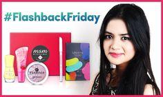 Flashback Friday | July MSM Box Remix (The Makeup Edit)