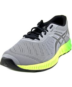 online store 3f9f7 2ad49 ASICS Asics Fuzex Lyte Round Toe Synthetic Sneakers .  asics  shoes   sneakers