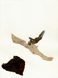 Bertil Hansson Artist Portfolio Homepage, Contemporary Art - Collages