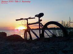 Ελεύθερη Ψυχή: bike & swimming