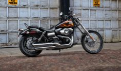 2013 Harley-Davidson® Dyna® Wide Glide® Motorcycles Photos, Videos & 360°