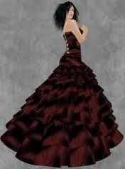 Google Image Result for http://fabfree.files.wordpress.com/2009/01/maroon-crushed-satin-mythical-ball-gown-crimson-shadow.jpg%3Fw%3D221%26h%3D300