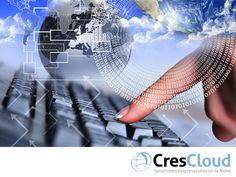 Conozca más sobre Crescendo y sus aplicaciones. TIPS PARA EMPRESARIOS. Customer Relationship Management (CRM) de CresCloud, le permitirá administrar toda la información de su empresa en cuanto a clientes, conversaciones y actividades. Además, sus equipos de servicio al cliente, ventas y marketing, le permitirán entregar respuestas oportunas en el momento exacto. Si desea más información, le invitamos a visitar nuestra página en internet www.crescloud.com. #CresCloud
