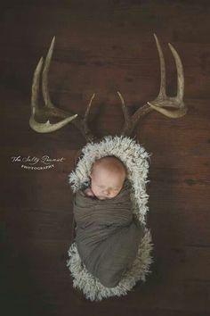 never too young to start hunting #ghilliesuitshop #deerhunting #hunting #huntingseason