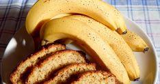 Ароматный,сладкий,вкусный....Банановый хлеб!   Еще в процессе выпечки приятный банановый аромат проползает во все уголки дома...   Чтоб...
