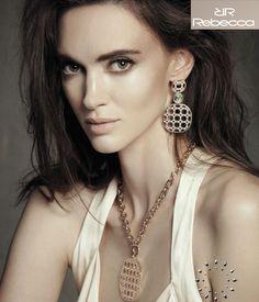 REBECCA Jewelry! New Collection!!!! Δείτε όλη τη ΝΕΑ συλλογή κοσμημάτων Rebecca εδώ:  http://www.kosmima.gr/index.php?manufacturers_id=54