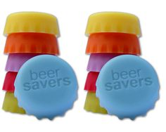 Beer Savers® (12-Pack)