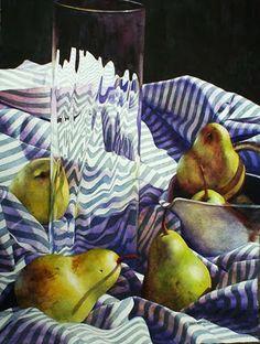 BRUSH - PAPER - WATER: American Watercolor Masters -- Chris Krupinski