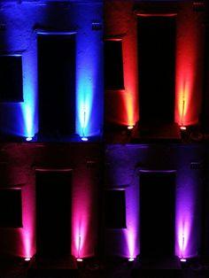 21 best uplighting rental atlanta images on pinterest uplighting