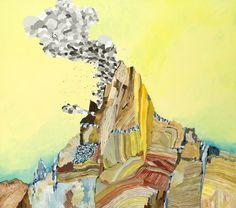 Ryan Molenkamp Fear of Volcanoes 5