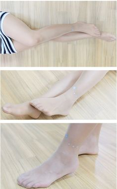 Crystal Flower Anklet Stockings http://www.megapui.com/index.php?id_product=362&controller=product&id_lang=1