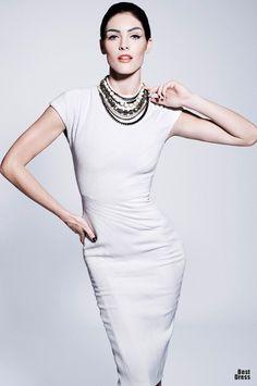 Zac Posen 2012 #jewels4evryoccasion #workitgirl