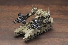[Armored Core VERDICT DAY] 1/72 MATSUKAZE mdl.2拠点防衛仕様 Official Photoreview, August Release http://www.gunjap.net/site/?p=240596