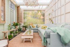 Ariadne at Home huis woonkamer pastelkleuren styling Vtwonendesignbeurs ©BintiHome
