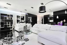 estilo moderno diseño de interiores - Buscar con Google