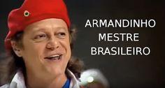 Blog do Rio Vermelho, a voz do bairro: Armandinho morador do Rio Vermelho, sem dúvida  um...