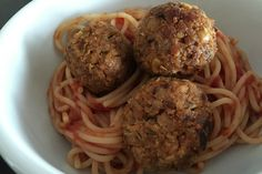 Tempeh Meatballs [Vegan]   One Green Planet