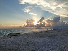 something lovely blog // beach bound
