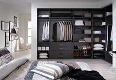 Beste afbeeldingen van dressing dressings walk in closet en
