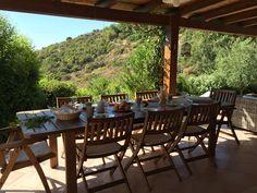 Casa Cristina, Chia Sardinia, Homes, Patio, Outdoor Decor, Holidays, Google, Home Decor, Houses, Holidays Events