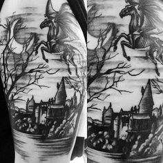 30 Thestral Tattoo Designs For Men – Harry Potter Ink Ideas Thestral Tattoo, Get A Tattoo, Tattoo Designs Men, Tattoos For Guys, Cats Of Instagram, Tattoo Artists, Body Art, Piercings, Harry Potter