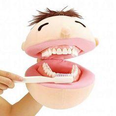 #dentalhygiene