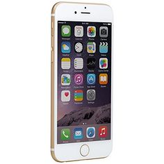 #Apple #iPhone 6 - Unlocked (Gold) ,16GB more powerful but remarkably power efficient.  It helps everyone take more great photos. A superfast connection can make you feel like the whole world is within your reach. Touch ID provides Security right at your fingertip using your fingerprint as the perfect password. You can use your iPhone to make payments in a simple, secure, and private way. - See more at http://phoneamazement.com/cell-phones-mp3-players/apple-iphone-6-unlocked-gold-16gb-com/