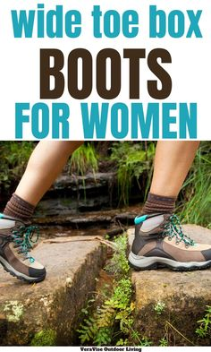 Getting the best wide toe hiking boots is crucial. If you suffer from bunions, you need hiking shoes with a wide toe box for optimal comfort. Best Hiking Gear, Best Hiking Boots, Hiking Shoes, Best Tents For Camping, Camping Guide, Camping With Kids, Affordable Family Vacations, Adventure Gear, Trekking