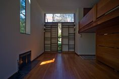 A Study In Modern Stewardship—Louis Kahn's Esherick House, For Sale | Hidden City Philadelphia