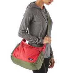 Patagonia Lightweight Travel Courier 15L