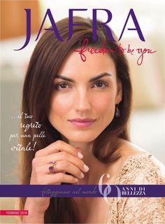 Il Catalogo Jafra di Febbraio
