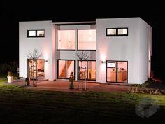 Helsinki von STREIF Haus  Wohnfläche gesamt158 m² Zimmeranzahl7