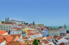 Repleta de história e cultura, Lisboa é considerada uma das cidades mais bonitas do mundo. Conhecida pela sua luminosidade e pelo seu charme incomparável, a capital portuguesa é um dos destinos turísticos mais procurados da Europa! :) Graças à sua localização central e ao profissionalismo da sua equipa, o Hotel Açores Lisboa é o hotel ideal para todos os que desejam conhecer esta cidade encantadora ;) conheça as nossas #promoçoes em: www.bensaude.pt