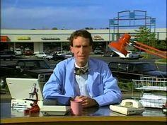 Bill Nye's video on biodiversity.