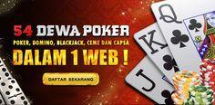 54DewaPoker Agen Judi Kartu Taruhan Poker Online Terpercaya - http://seo.gacoan.web.id/54dewapoker-agen-judi-kartu-taruhan-poker-online-terpercaya/