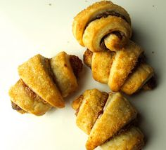 G Bakes!: On the First Day of Cookiemas My True Love Gave to Me: Rugelach, of course