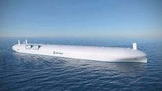 Rolls-Royce isn't limiting its robotic transportation plans to luxury cars. The British transportation firm has outlined a strategy for deploying remote-controlled and autonomous cargo vesse… Rolls Royce Phantom, Drones, Merchant Marine, Ghost Ship, Concept Ships, Super Yachts, Submarines, Luxury Yachts, Civil Engineering