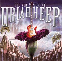 7 Best Uriah Heep images | Concert posters, Rock posters, Uriah