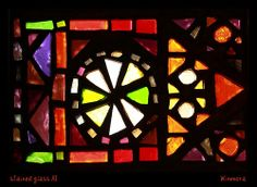 stained glass XI | Flickr - Photo Sharing!