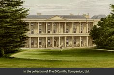 The DiCamillo Companion - West Wycombe Park, Buckinghamshire