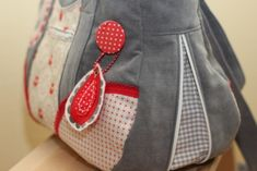 Schnabelina Bag...