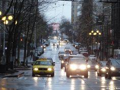 UW:  The Truth About Seattle Rain | Seattle Rex