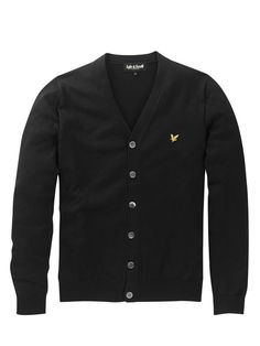 Lyle and Scott Vintage Cardigan