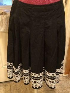 New York Company Skirt Size 10 | eBay